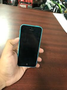 Iphone 5c (Unlocked)