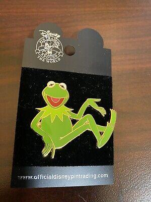 2005 Kermit the Frog Pin Trading Disney pin