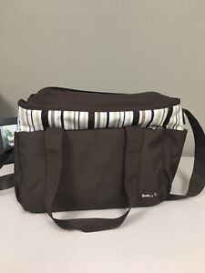 SAFETY 1st BABY BAG