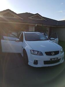 URGENT SALE!!! 2012 Holden Commodore Sedan Highfields Toowoomba Surrounds Preview