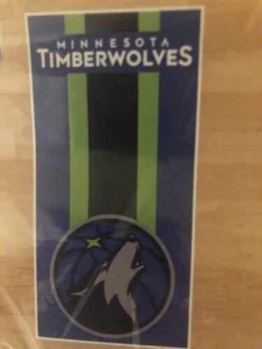 Minnesota Timberwolves The Northwest Company Zone Read Beach