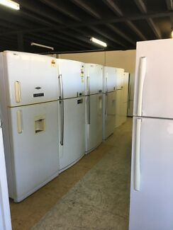 IN NEED OF A WHITE FRIDGE? LOOK NO FURTHER