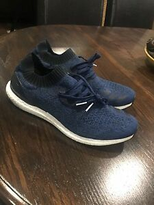Adidas ultra boost uncaged size 12.5