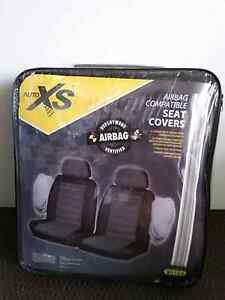 Brand new car seat covers The Rocks Inner Sydney Preview