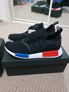 Adidas NMD R1 US10 men's Ringwood Maroondah Area Preview