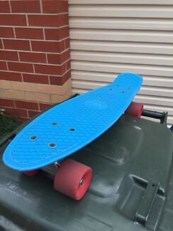 Penny Board Mill Park Whittlesea Area Preview