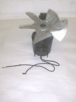 Lincoln Electric Power Wave 450 Welder Cooling Fan Assembly