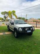 2007 Holden Rodeo Ute Geraldton Geraldton City Preview