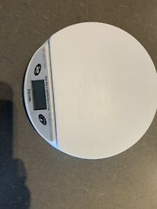 Digital Kitchen Scale, Taylor Model 3827