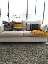 Excellent condition Sofa great comfort !! Hornsby Hornsby Area Preview