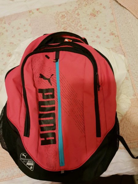 905e4c070a Puma bag for sale