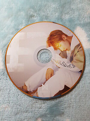 MONSTA X 5th Mini Album THE CODE DRAMARAMA I.M Type-B Photo CD K-POP(14