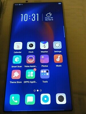 """Oppo R11s Plus T version 6.43"""" USA LTE 20MP 6G+64GB Unlocked Dual sim Android 8"""