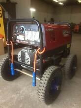Lincoln Welder Generator Mobile 180amp Clayton South Kingston Area Preview