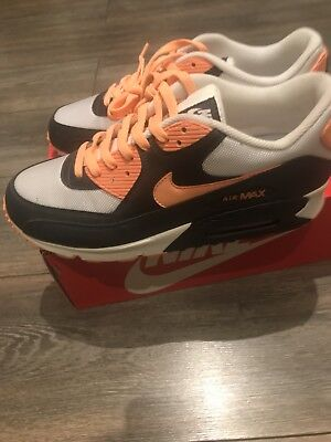 "Brand New Nike Air Max 90 ""Halloween"" From 2011 UK 8.5 - Max Halloween 5"