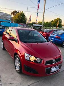HOLDEN BARINA 2012 >4 MONTH REGO & RWC<< 4 cylinder 1.6& 113,000 Dandenong Greater Dandenong Preview