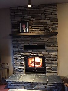 Custom fireplaces / Renovation Edmonton Edmonton Area image 1