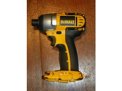 DeWalt DC825 Cordless Impact Drill Tool Only!!