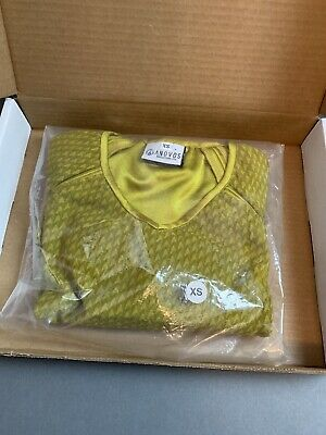 New & Sealed - (Extra Small - XS) Anovos Star Trek 2009 - Captain Kirk Tunic