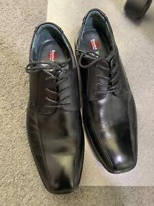 Men's Hush Puppies Dress shoes size 7