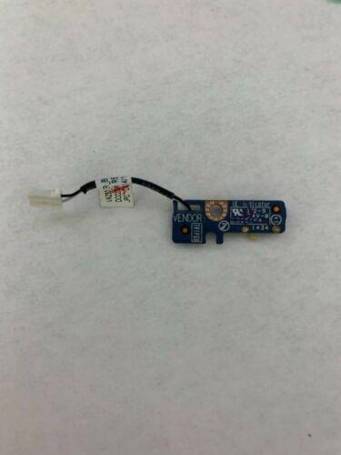 Genuine Dell Latitude E7240 Wifi Switch Board With Cable P/n Ls-9432p