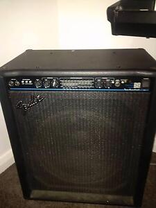 Fender BXR Two Hundred Amplifier, Made in USA, New Conditon $ 529 Pitt Town Hawkesbury Area Preview