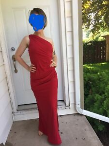 Women's Small Formal Dress