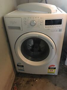 Washing Machine - Broken Mosman Mosman Area Preview