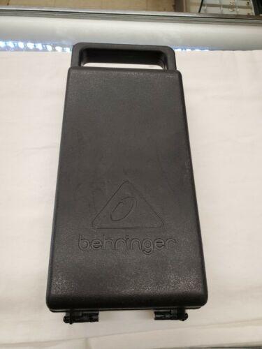 Behringer C-4 Matched Studio Condenser Microphones