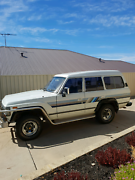 60 series 1989 VX Sahara 170000kms Dalyellup Capel Area Preview