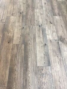 Mannington laminate planks