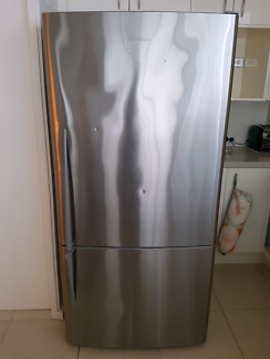 Fisher and Paykel fridge. Offers please!