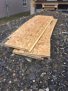 Building a storage shed?