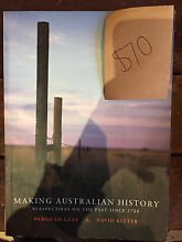 Making Australian history $70 Cooks Hill Newcastle Area Preview