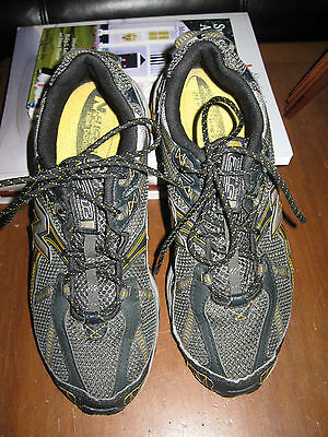 Mens New Balance N Fuse 572 All Terrain Running Hiking Shoes Sneakers  9D  Vguc
