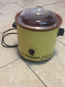 Bullet Proof Crock Pot
