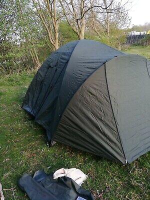 Diawa 2man Bivvy Tent with outer skin.