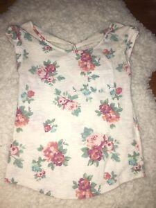 3 women/girl's shirts