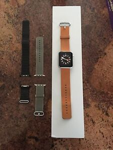 Apple sport 42mm watch