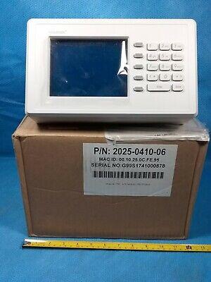 1 Sensormatic 2025-0410-06 Ultralink Alarm Management System Skbawa-s024-mr
