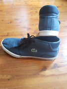 Lacoste ampthill Blue Epping Ryde Area Preview