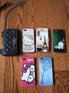 SELLING: iPhone 5(s) Cases