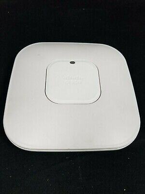 Cisco AIR-CAP3602I-N-K9 Wireless 802.11n AP Controller