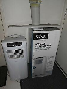 ALTISE OAPC10 Portable Air Conditioner (Near New Condition) Kewarra Beach Cairns City Preview