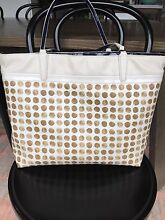 Genuine coach tote bag Ivanhoe Banyule Area Preview