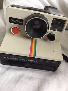 The Original Instagram Polaroid Camera