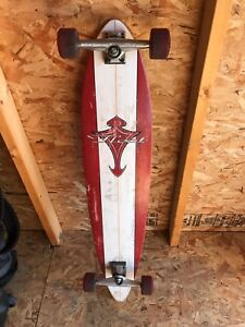 Float LongBoard