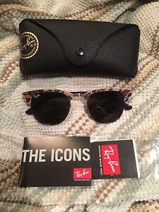 Like New Ray-Ban Clubmasters
