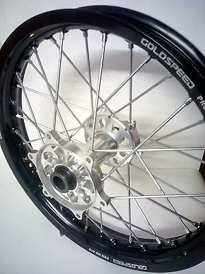 Enduro wheel Hinterrad Rad KTM rear sx  exc GOLDSPEED  18 x 2,15 NO excel talon