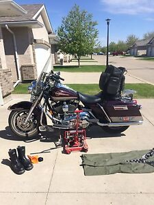 HARLEY DAVIDSON REDUCED
